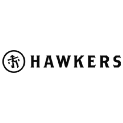 Hawkers Asia